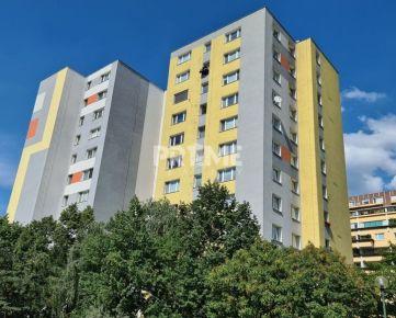 Predaj - 1i byt v pôvodnom stave, ul. Repašského, BA - Dúbravka