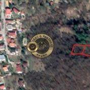 Pozemok pre rodinné domy 1524m2