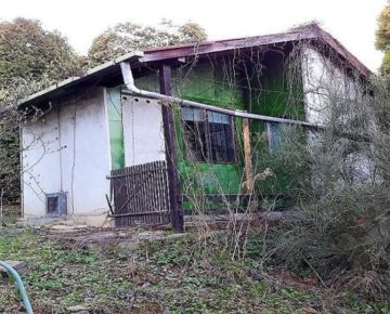 IBA U NÁS!!! Záhradná chatka Prešov Pod Wilec hôrkou, na pozemku 395 m2. CENA: 6 900,00 EUR
