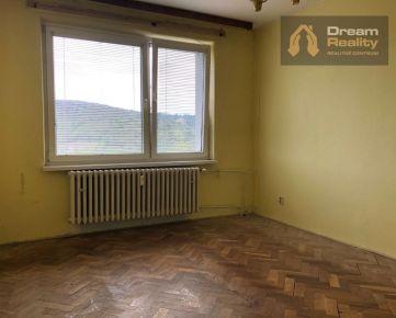 1- izbový byt na Vlčincoch II.