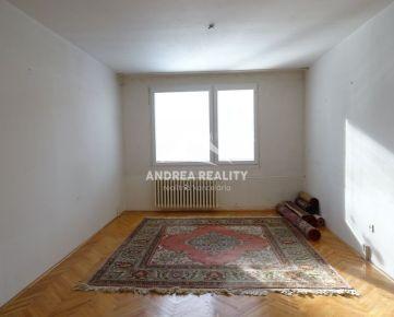 Na predaj 3-izbový byt Bratislava Ružinov Ostredky