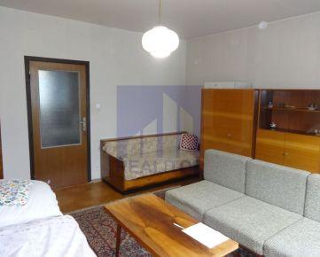 PREDAJ, 3 izbový byt, 62 m2, lodžia, Mazorníkovo