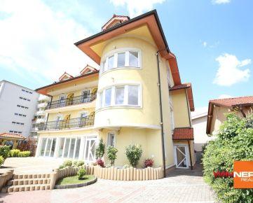 Ponúkame na predaj atypické 2-izbové byty v rezidencii vo Vrakuni
