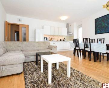 4-izbový byt v novostavbe Agria