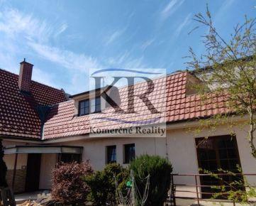 4i rodinný dom s bazénom v Trenčíne na PRENÁJOM, 850,- €/mes + energie