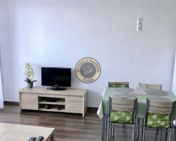 2-izbový byt v projekte PANSKÉ-STUPAVA