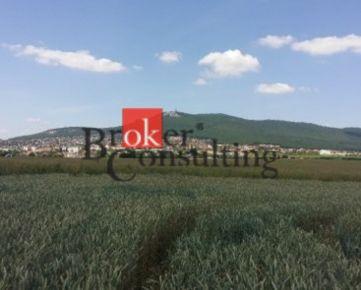 Stavebný pozemok  Nitra - Chrenová na predaj
