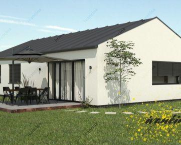 Rodinný dom na predaj Ivančiná - exkluzívne v Rh+