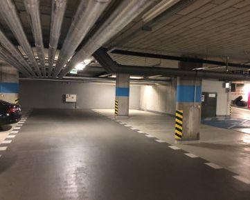 PRENÁJOM parkovacieho státiai v polyfunkčnom objekte  RETRO