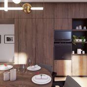 4-izb. byt 159m2, novostavba