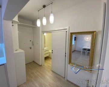 Krásny, nový, 2 izb. byt, ul. Mostná, Nitra