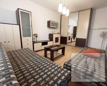 2 izbový byt Študnetská ul., Košice-Sever (56/21)