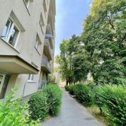 2-izb. byt 61m2, pôvodný stav