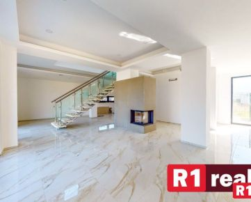 ZĽAVA/AKCIA / 5 izb. moderný dom  /NOVOSTAVBA/  Banka pri Piešťanoch