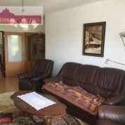 3-izb. byt 100m2, čiastočná rekonštrukcia