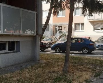2 garzónka po čiastočnej rekonštrukcii na predaj - Vranovská ul., mestská časť Petržalka - Bratislava.