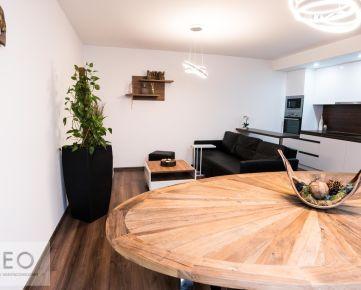 NEO- mezonetový 2i byt v novostavbe VENTI v Trnave