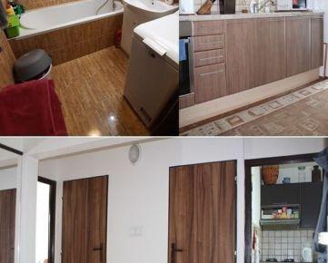 3 izbový byt na predaj po Rekonštrukcii v tichom prostredí Kríková ul., Vrakuňa www.bestreality.sk