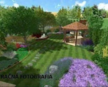 Hľadáme záhradu na kúpu v Bratislave! Ponúknite!