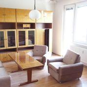1-izb. byt 45m2, čiastočná rekonštrukcia