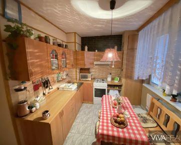 VIVAREAL* DOBRÁ LOKALITA!! 3 izb. byt, výmera cca 67m2, balkón-loggia, Botanická ul. Trnava
