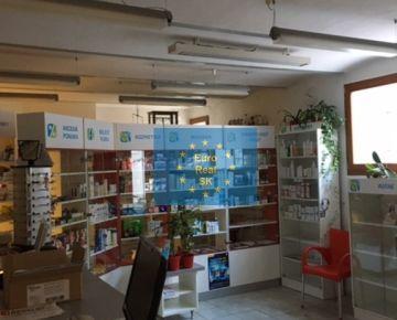 Predáme v centre Košíc - Alžbetina ul., nebytový  - obchodný priestor o výmere 116m2, po rekonštrukcii, osobné vlastníctvo.
