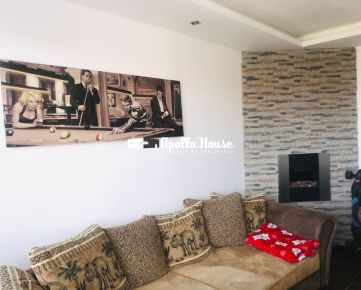 Apollo House ponúka na predaj zariadený 3 izbový byt v Senci