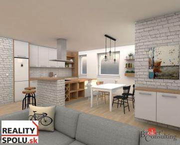 Moderný 3 izbový byt Zvolen na predaj, NOVOSTAVBA  - Ihneď dostupné