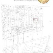 Pozemok pre rodinné domy 603m2
