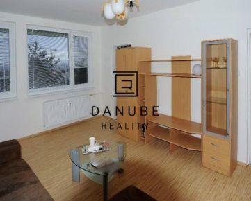 Predaj 1 izbový byt Bratislava- Rača.