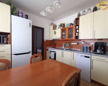 Nové ! 2,5 Izbový byt na predaj, Bošany - okres Partizánske