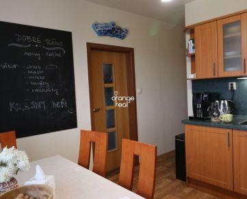 2-izbový byt s loggiou na Terase, Považská ul.