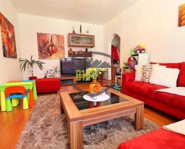 ÚTULNÝ 2 izbový byt na predaj Martin - Sever IBA U NÁS