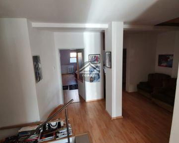 Žilina dom na predaj CENTRUM -  na podnikanie aj bývanie alebo ako predajňa