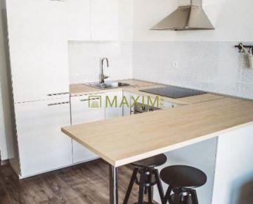 1,5- izbový byt na Novomestskej ulici