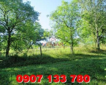 Predaj- stavebný pozemok (6135m2) U Košútov- Kriváň.