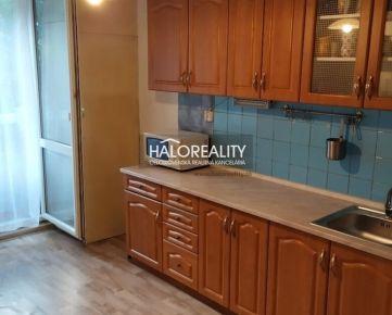 HALO REALITY - Predaj, štvorizbový byt Banská Bystrica, Sásová, Krivánska - ZNÍŽENÁ CENA