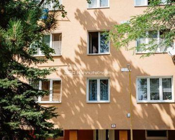 Na predaj 1-izb. byt v blízkom okolí Košíc