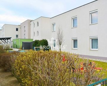 PREDAJ 3 izbový byt v Kittsee v Rakúsku