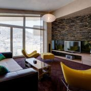 Apartmán 91m2, pôvodný stav