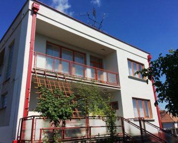 Reality GALA, s.r.o. - predaj 4 - izbového domu - Marcelová - Komárno