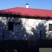 Chalupa, rekreačný domček 120m2, čiastočná rekonštrukcia