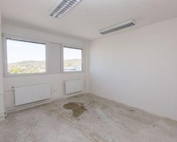 IMPEREAL - prenájom - kancelársky priestor 20 m2, 6. posch., Polianky, Bratislava IV.