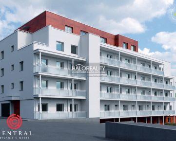 HALO REALITY - Predaj, administratívny priestor Banská Bystrica, Centrum, Komenského - NOVOSTAVBA