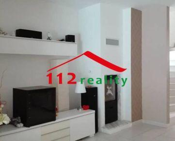 Na prenájom klimatizovaný 4 izbový rodinný dom, 2 kúpeľne, Bratislava IV, Devínska Nová Ves