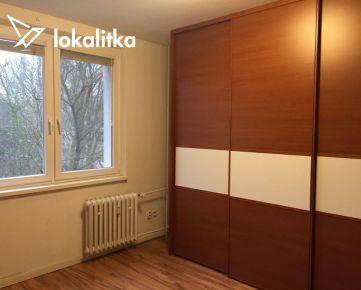 3-izbový byt BA Karlova Ves, Tilgnerova ul. ID891