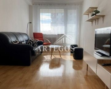 1-izbový byt na Račianskej ulici