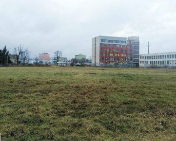 ZNÍŽENÁ CENA! Lukratívny pozemok,kom. využitie,4536 m2,Solivarská, PO