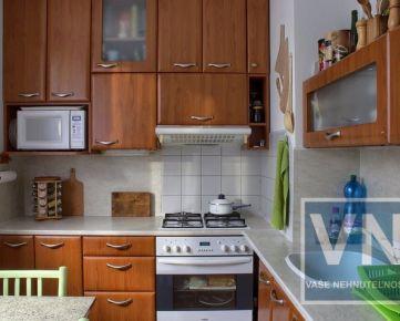 Rezervovaný! 3 izbový byt s 2 loggiami, Sídlisko 2, Prešov