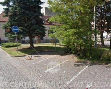 PREDANÉ!  Predaj parkovacieho státia, Žilina - Mariánske Nám., Cena: 24.240€